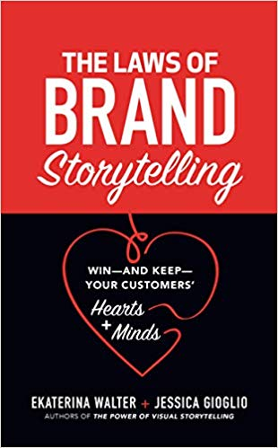 Laws of Brand Storytelling