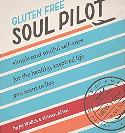 Gluten Free Soul Pilot
