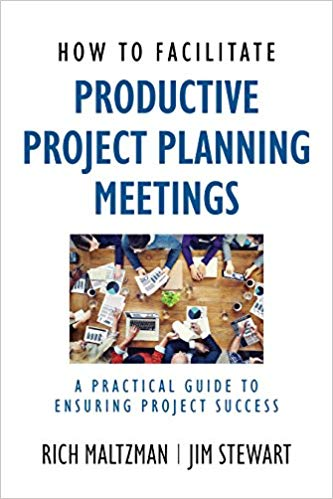 How to Facilitate Productive Project Planning Meetings
