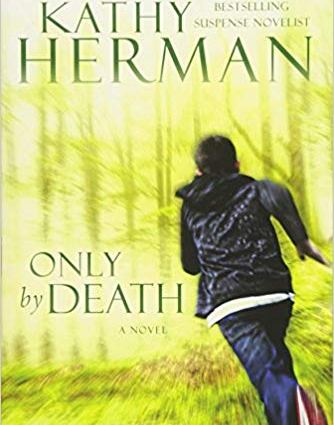 Book Giveaway of Only by Death