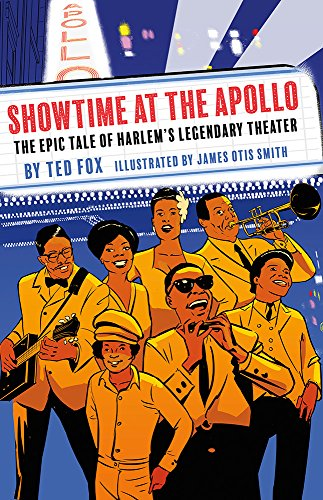 Showtime at the Apollo