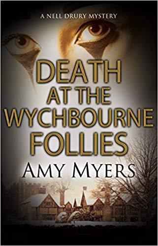 Death at the Wychbourne Follies