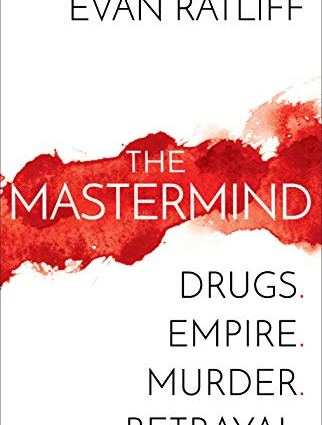 Mastermind. Drugs. Empire. Murder. Betrayal.