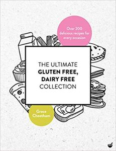 Ultimate Gluten-free Dairy-free Collection