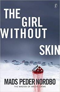 Girl without Skin