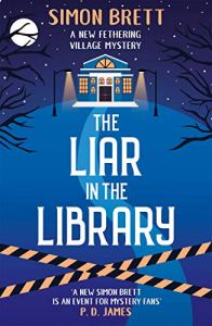 Liar in the Library