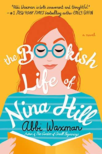 Bookish Life of Nina Hill