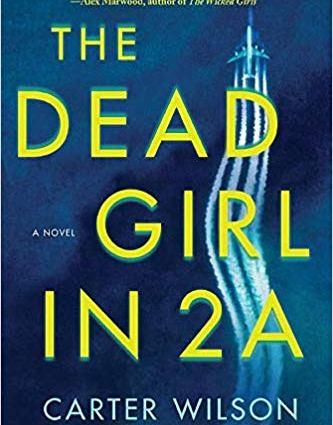 Dead Girl in 2A