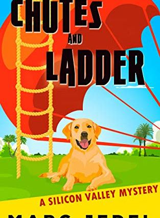 Author Guest Post for Chutes and Ladders