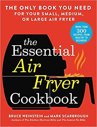 Essential Air Fryer Cookbook