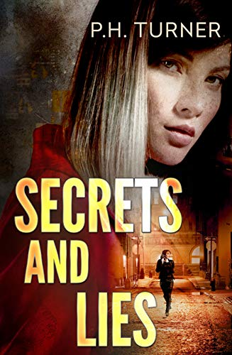 Secrets and Lies Author Interview and Giveaway