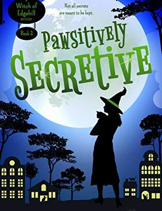 Pawsitively Secretive
