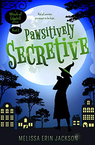 Pawsitively Secretive