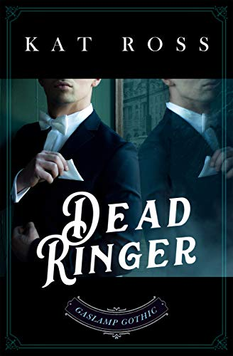 Dead Ringer Review and Giveaway