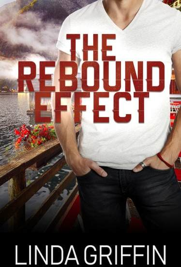 The Rebound Effect Book Blitz and Giveaway