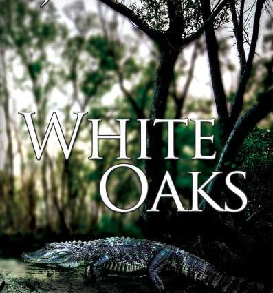 White Oaks Book Blitz and Giveaway
