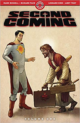Second Coming: Volume One