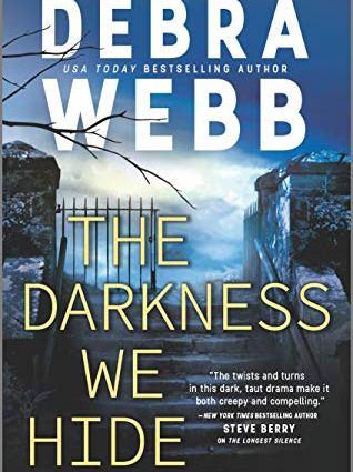Darkness We Hide