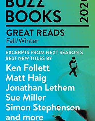 Book Buzz 2020: Fall and Winter