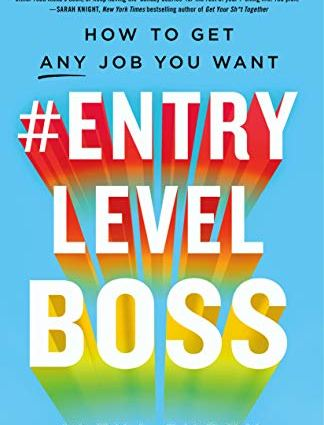 #EntryLevelBoss