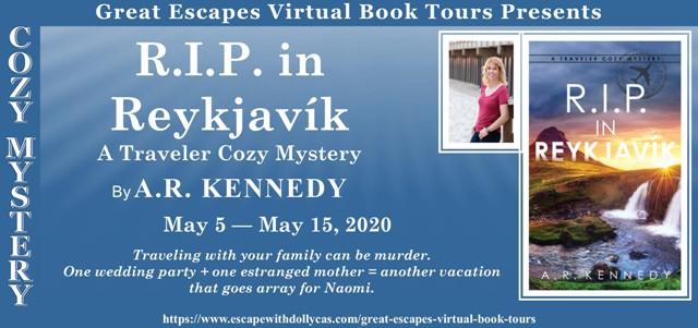 RIP in Reykjavik Spotlight