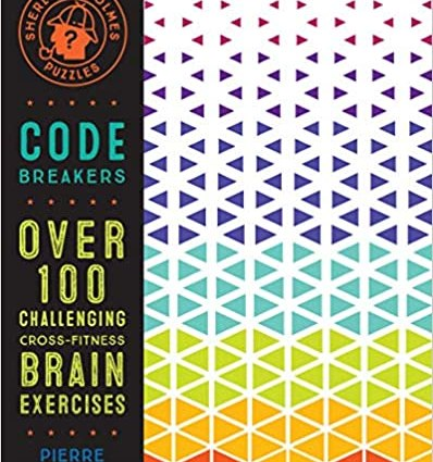 Sherlock Holmes Puzzles Code Breakers