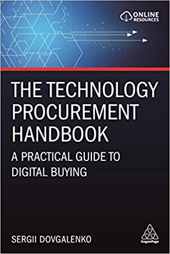 Technology Procurement Handbook