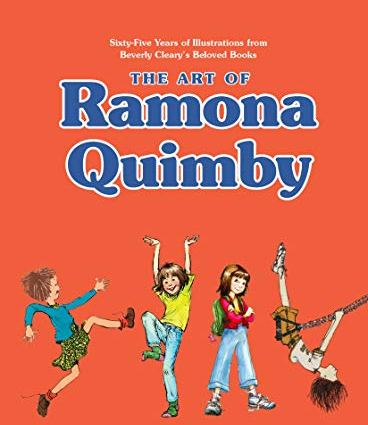 Art of Ramona Quimby