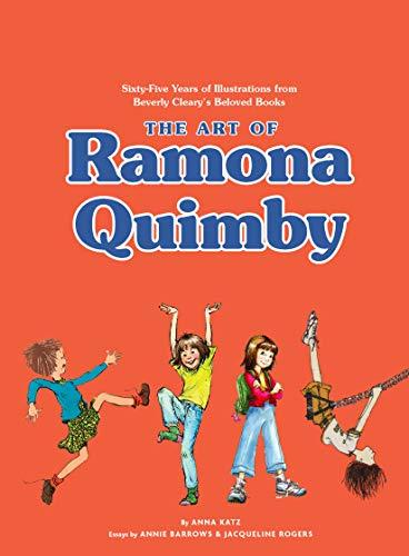 Art of Ramona Quimby