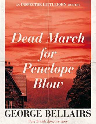 Dead March for Penelope Blow