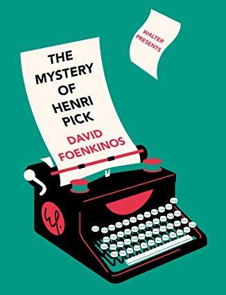 Mystery of Henri Pick