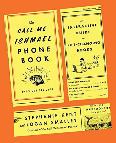 Call Me Ishmael Phone Book