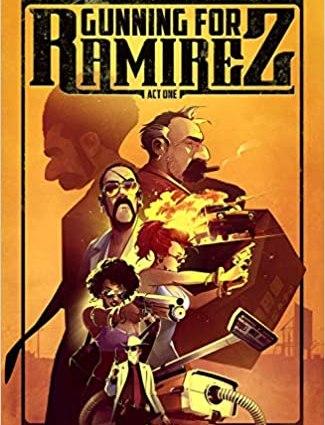 Gunning for Ramirez