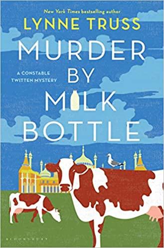 Murder by Milk Bottle