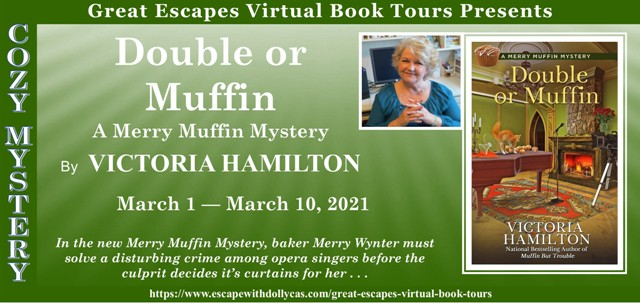 Double or Muffin Review and Giveaway