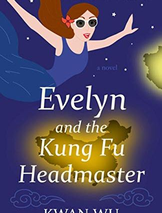 Evelyn and the Kung Fu Headmaster