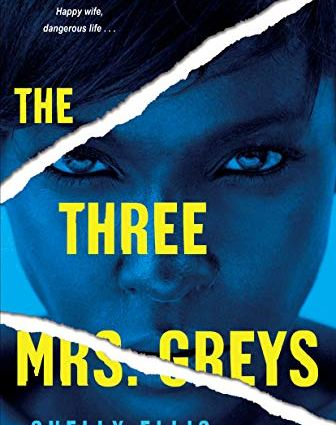 Three Mrs Greys