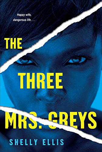 Three Mrs Greys