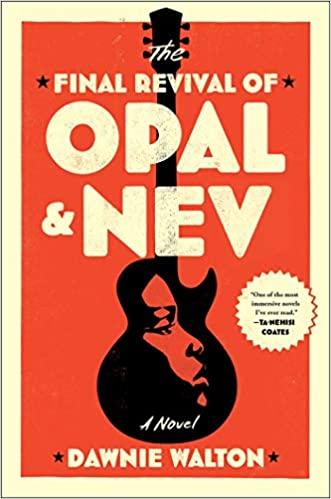 Final Revival of Opal & Nev