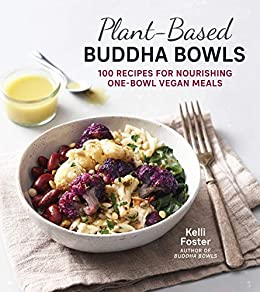 Plant-Based Budaha Bowls