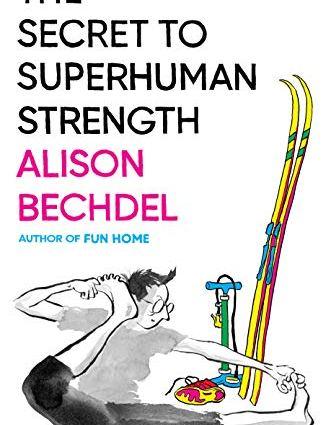 Secret to Superhuman Strength