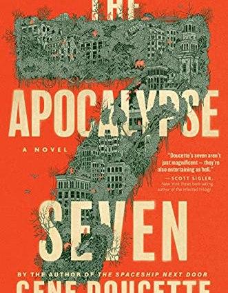 The Apocalypse Seven