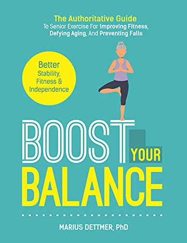Boost Your Balance