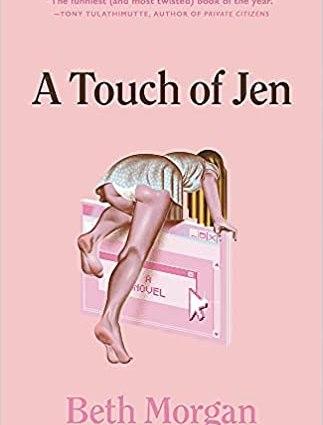 A Touch of Jen