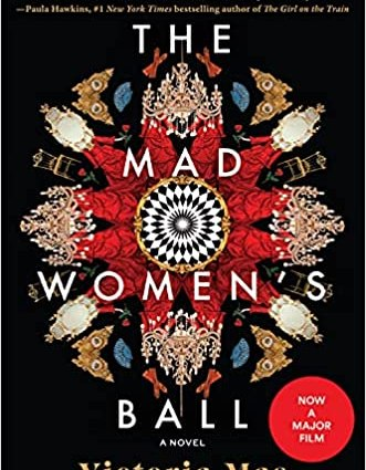 The Mad Women's Ball