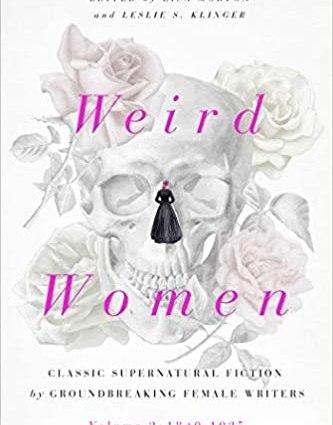 Weird Women Vol 2