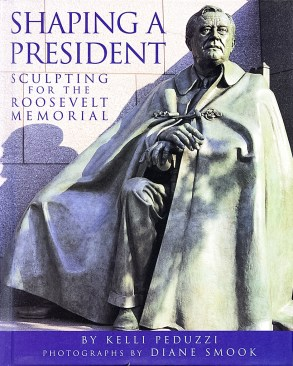 FDR Book front