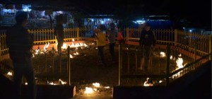 Api Tak Kunjung Padam - Pamekasan (sumber : pegipegi.com)