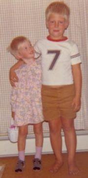 My big brother – 1968-2012