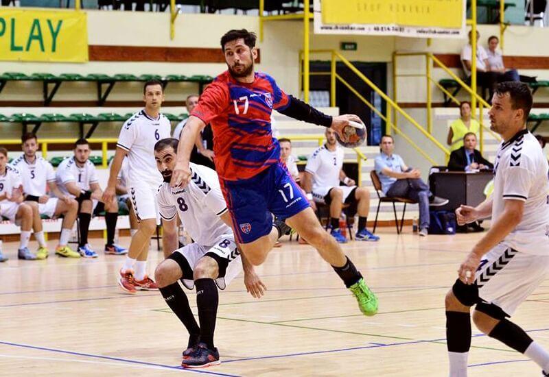 club sportiv handbal